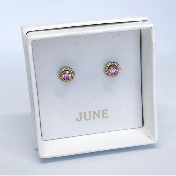 Chloe + Isabel Jewelry - 💌 Petits Bijoux Convertible Circle Studs- June